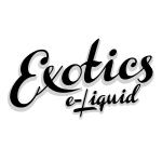 exotics e-liquid