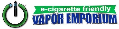 ECF Vapor Emporium