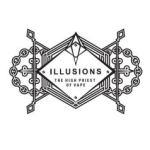 illusions high priest